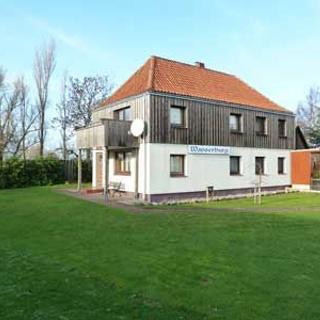 Haus Wasserburg unten - Sulsdorf