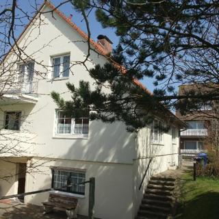 Ferienhaus Coordes-Ferienwohnung Nr.6 - Norderney