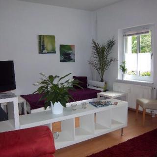 Wohnung Sommerwiese - Schwerin