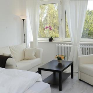 7. Schickes Appartement mit Küche - Hamburg
