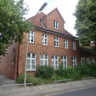 Apartment Kunaustr. 25 - Hamburg