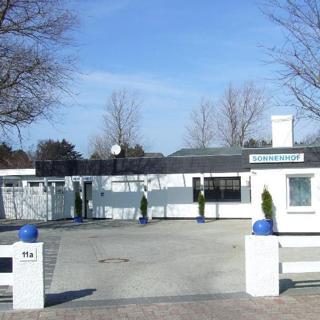 Sonnenhof - A - Westerland