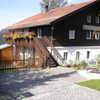 Haus Tannenblick Fewo 2 - Mauth