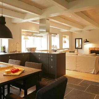 Klenterhof - Suite Sölring Hüs - Westerland