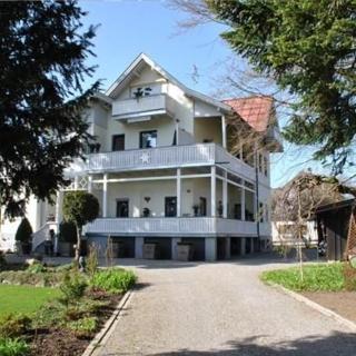 Villa Alpjuwel - Ferienwohnung Enzian - Oberstdorf
