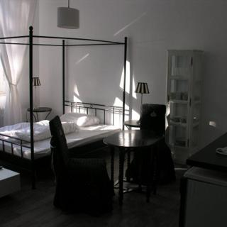 Apartment Kunaustr. 22 - Hamburg