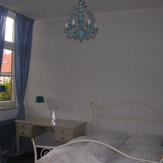 Apartment Kunaustr. 23 - Hamburg