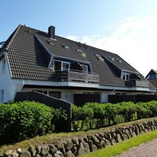 Ruusenhüs App.2 - Westerland
