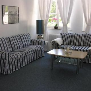 Apartment Kunaustr. 21 - Hamburg