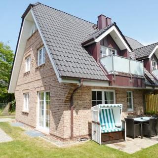 Ferienhaus Nordgang 8c - Tinnum