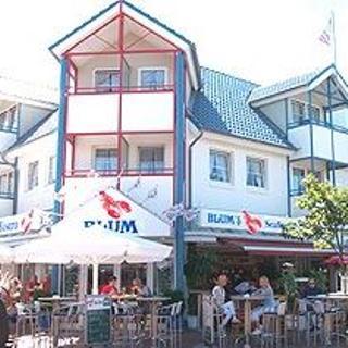 Ferienwohnungen Blum Innenstadt - Neue Str. 4 - Westerland