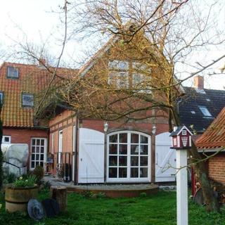 Gartenblick - Petersdorf