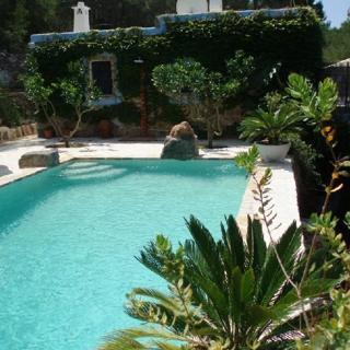 Casa rural Sant Joan Can Torrent - San Miguel de Balansat