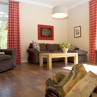 Gästehaus Gut Füchtel, irisch/schottisches Appartement - Vechta
