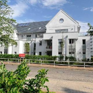 Viktoria Residenz - Appartement 2 - Westerland