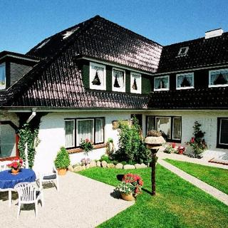 Haus Pua Moders Wohnung 2 - Westerland
