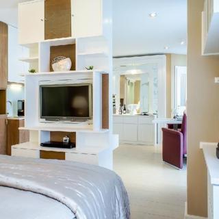 Moderne Suite für besondere Ansprüche - Westerland
