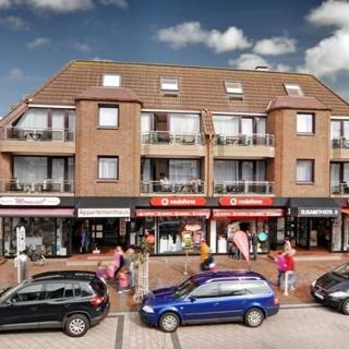 Sylter Besserburg App 12 - Westerland