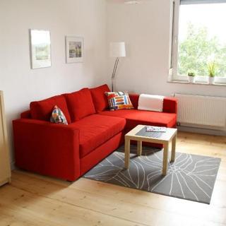 Apartement Nürnberg-Bärenschanze - Nürnberg