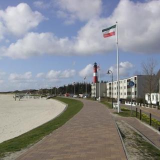 Residenz am Meer, App. Inselblick - Hörnum