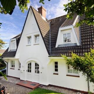 Sylter Friesenhaus Appartement  Sylter Düne - Westerland