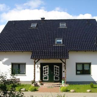 Haus OF*** Fewo Emmely - Binz