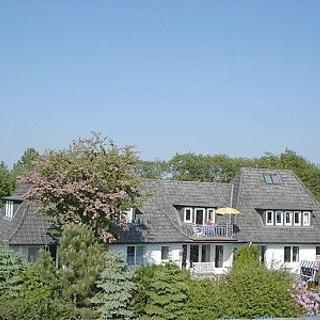 Strandhaus Grön - Whg. Oland - St. Peter-Ording