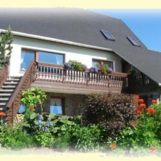Ferienwohnung Eibisch - Oberwiesenthal