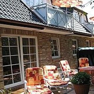 Landhaus Blum, Norderstr. 100 Whg. 2 im EG mit Südterrasse - Westerland