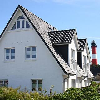 Hüs Pidder EG Hafen - Hörnum