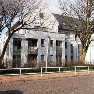 Viktoria Residenz - Appartement 16 - Westerland