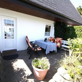 Ferienhaus Blum, Reiherweg 5 in Westerland - Westerland
