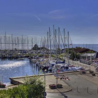 Hafenresidenz, Wohnung 6 - Lemkenhafen
