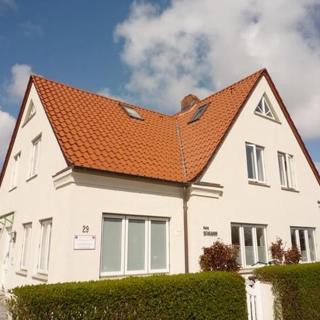 Ferienhaus Schramm, Wohnung 1 - Westerland