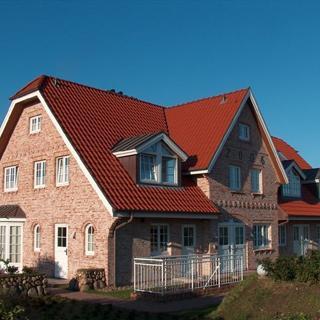Landhaus im Tal Nr.7 - Wenningstedt