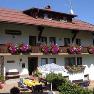 Appartement Heuberg - Hirschegg