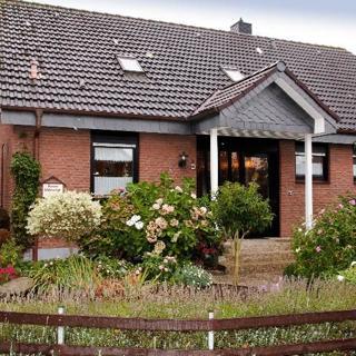 Ferienwohnung H. Liedtke, Wohnung 1 - Burg Fehmarn