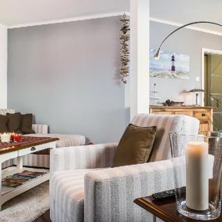 Ihre neue, moderne Executive Lounge auf Sylt - Westerland