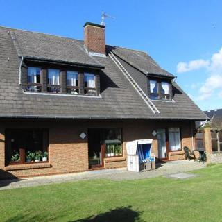 Gästehaus Gunlis, Wohnung 4 - Westerland