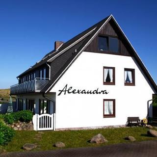 ALEXANDRA Appt. 3 - Wenningstedt