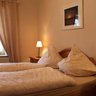 Hof Steinhütten Wohnung Südlicht - Westerhever