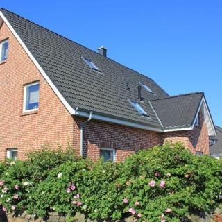 Ferienwohnung Asterias - Burg Fehmarn