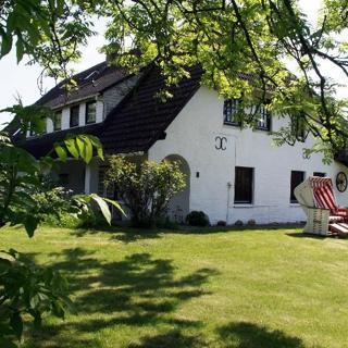Landhaus Sutje - Dünenglück - St. Peter-Ording