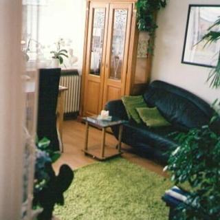 Elegante, zentrale Apartments (Ap.7a) - Nürnberg