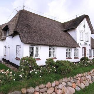 Haus Uthland Süd-West - Braderup
