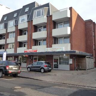 "Sylter Sprotte ""Haus Ornum"" - Westerland"