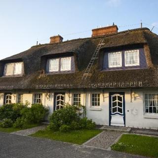 Haus Friesenhoog - Braderup