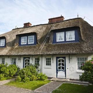 Haus Ruusenhoog - Braderup