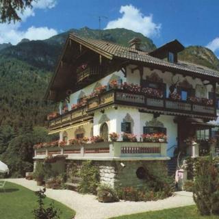 Gästehaus Reiter - Garmisch-Partenkirchen