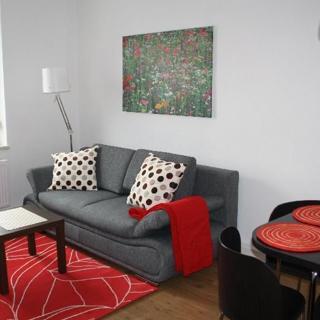 2 Zi.Apartment Nürnberg-Bärenschanze  - Nürnberg